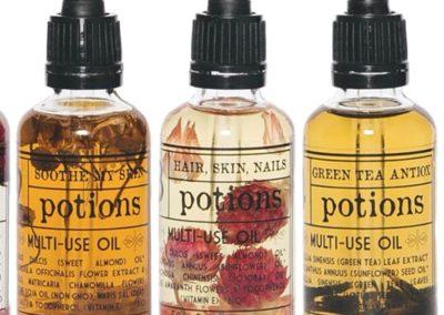 Potions BCN